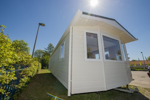 Te koop - Camping De Rotonde